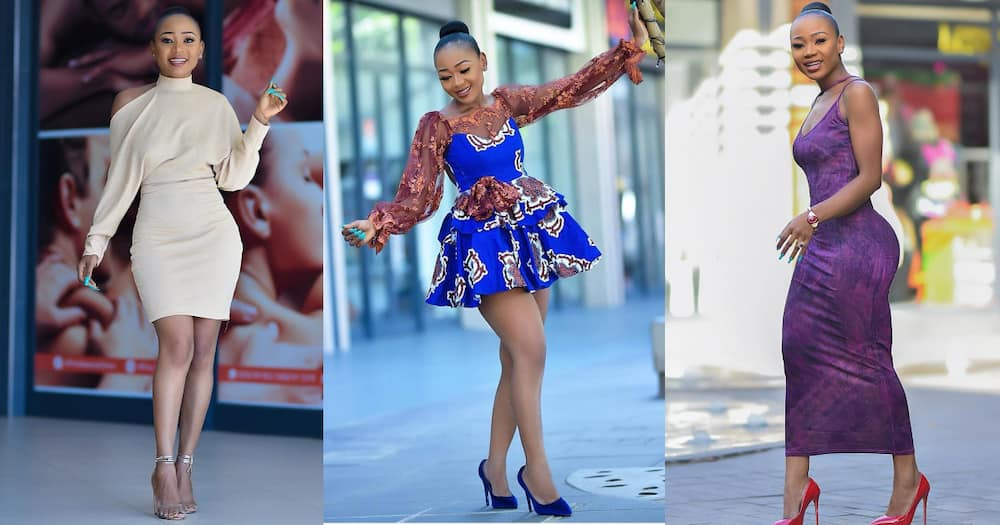 Akuapem Poloo posts her son again on his birthday months after Child Rights saga