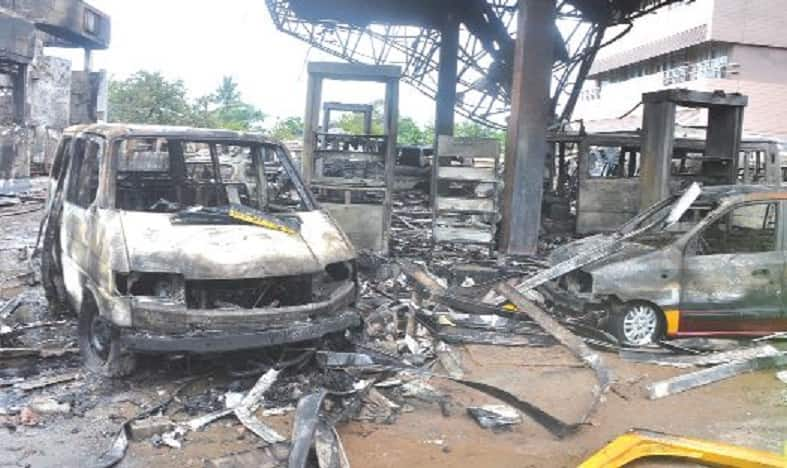 June 3 disaster: Gov't sets aside over GHC1 million for victims