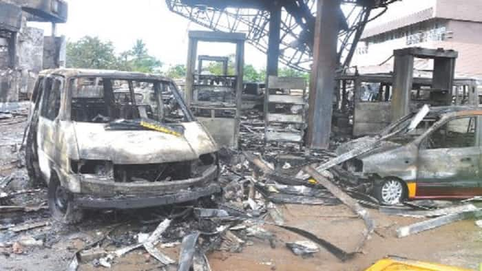 June 3 victims to receive GHC1 million from gov't; reveals details of their agonies (Video)