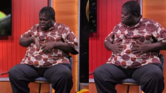 """""""I have not begged anyone for money for ECG"""" - Angry TT fires back at critics over GHC8,000 debt"""