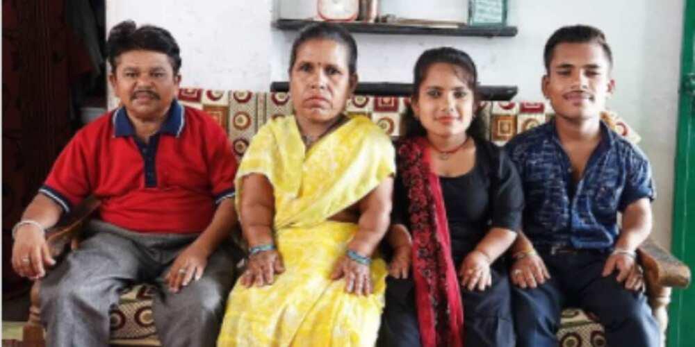 Chaudhary family