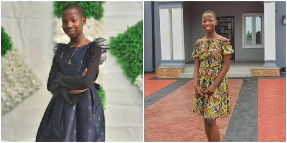 Nickelodeon's Kids' Choice Awards 2021: Emmanuella wins Favourite African Social Media Star