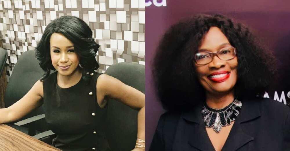 2 Ghanaian female lawyers named among 100 top women lawyers of 2021