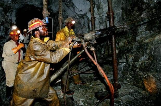 Talensi group questions mining firm managed by 'drug barons'