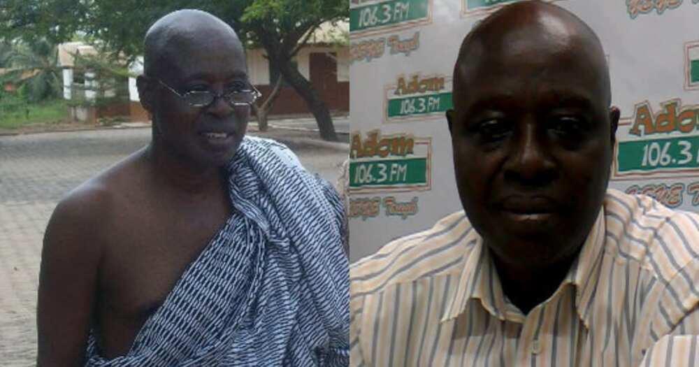 Sekyere Popro Boateng: Veteran GBC, Peace FM Presenter Passes Away (video)
