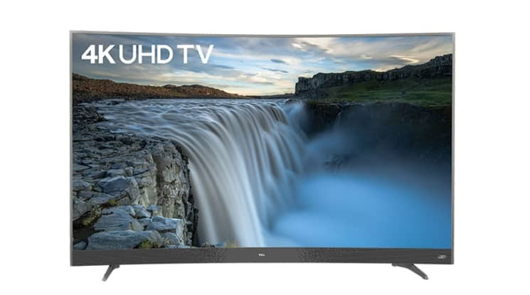 TCL TV prices in Ghana 2020 (Smart, LED, 4K)