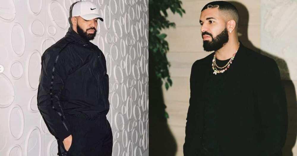 Tour, Drake's Private Jet