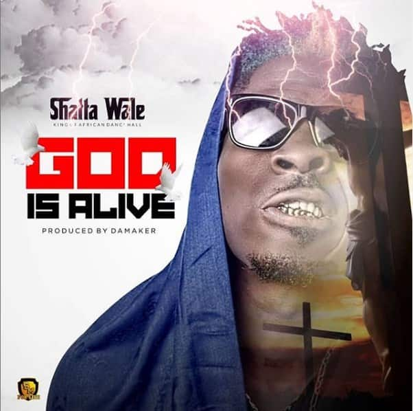 Have you listened to Shatta Wale new song?