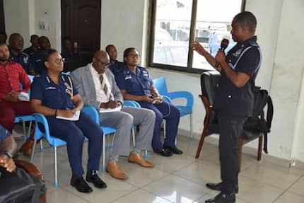 108 police personnel diagnosed with mental illness