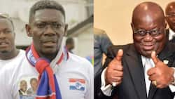 Only Akufo-Addo can make Ghana prosper - Agya Koo makes U-turn after disappointment