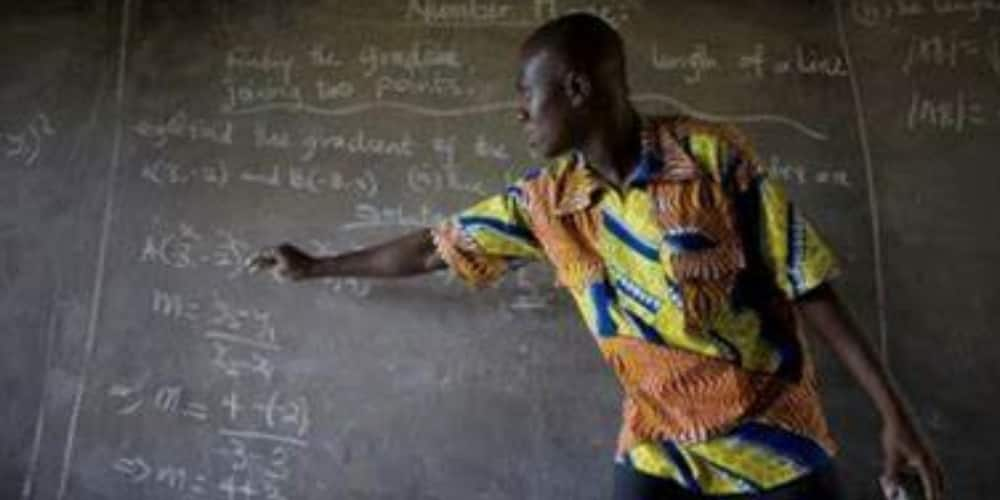 16,500 trained teachers to be recruited by the Ghana Education Service