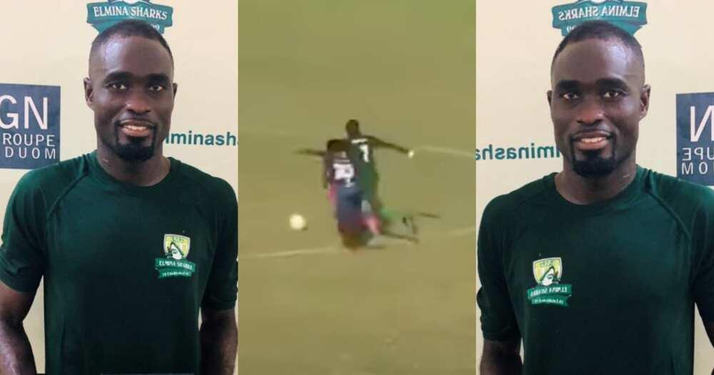 ESPNFC: A potential Puskas winner from the Ghana Premier League