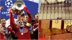 Liverpool stars get amazing gifts for winning Champions League title (photos)