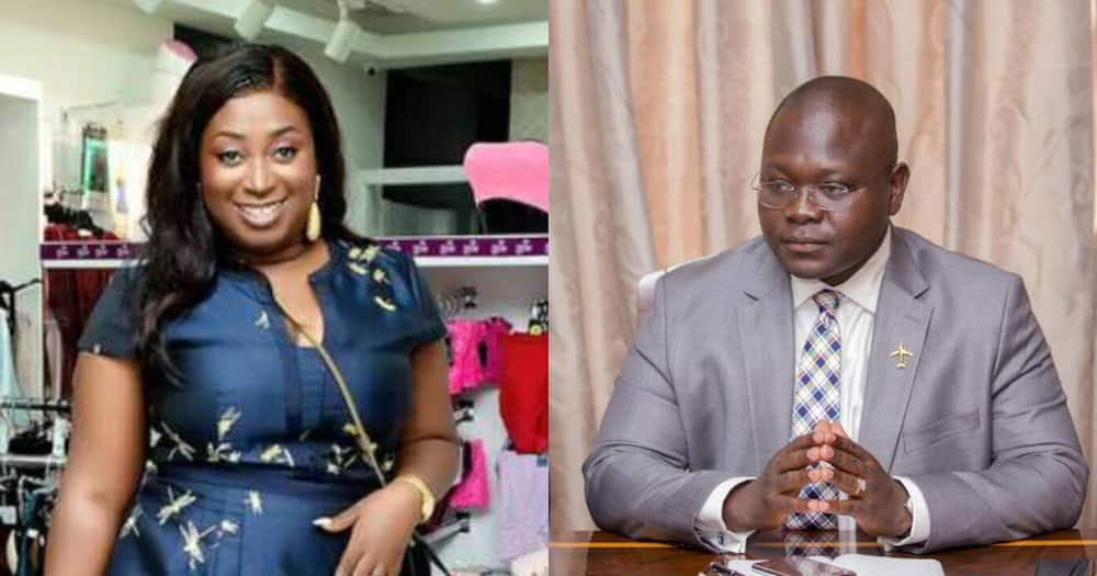 Meet the beautiful wives of 5 of the most famous NDC MPs