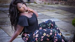 Interesting things you need to know about Sista Afia