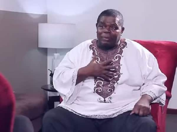 TT refutes claims that he is begging for money to pay his ECG bills