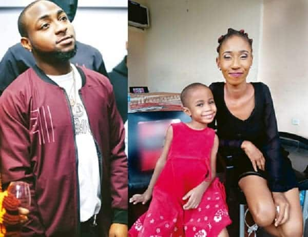 Money, fame, fatherhood: All you need to know about Davido and his 3 baby mamas