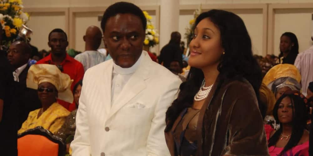 Lists Of Popular Nigerian Pastors Who Have Divorced Their Wives