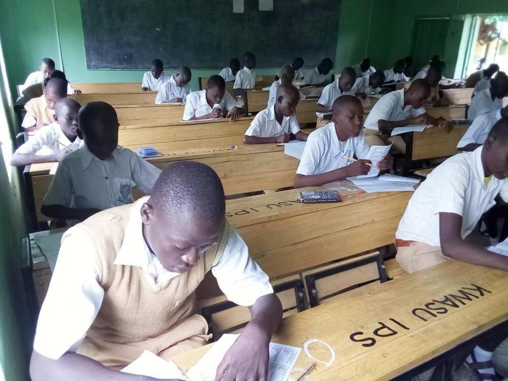 BECE 2020: Mathematics examination questions were leaked - WAEC confirms