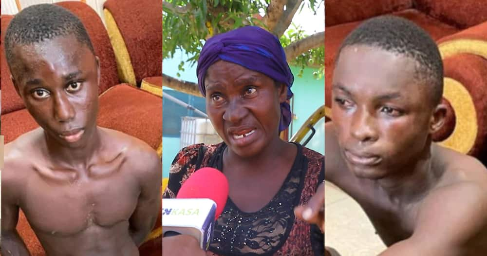 Kasoa ritual murder: Suspected killers of 11-year-old Ishmael Mensah to be charged with murder
