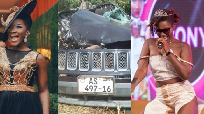 Just In: Late Ebony's driver remanded into prison custody