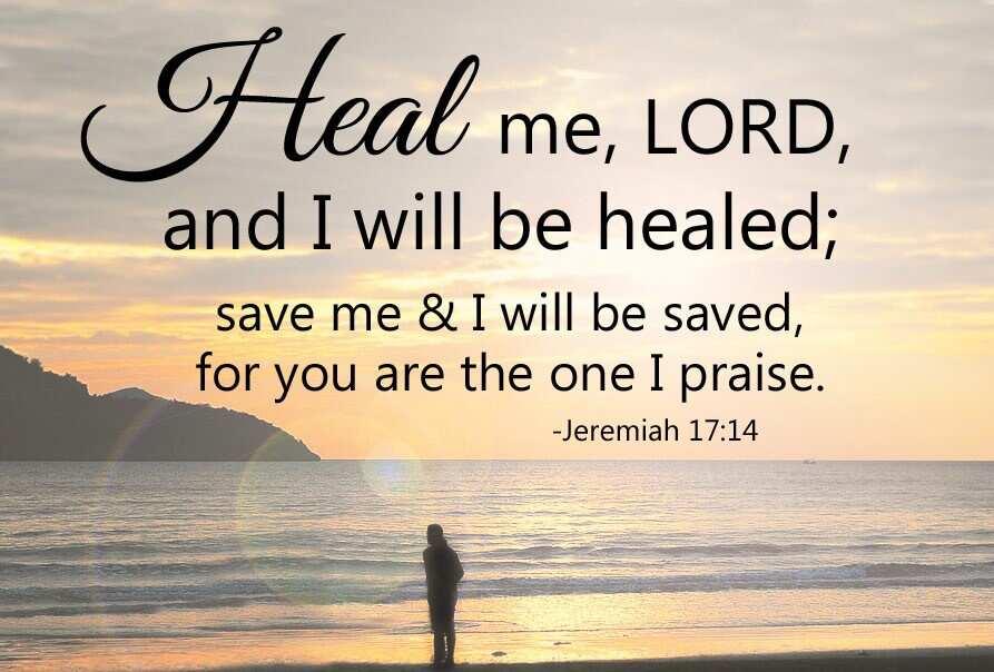 Short inspirational Bible quotes ▷ YEN.COM.GH