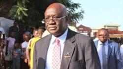 Akufo-Addo's former Aviation Minister, Kofi Adda reported dead
