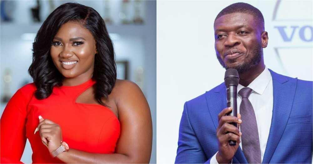 Abena Korkor Rates Performance Of Lexis Bill In Bed As She Updates List Of  Men She's Slept With ▷ Ghana news   YEN.COM.GH