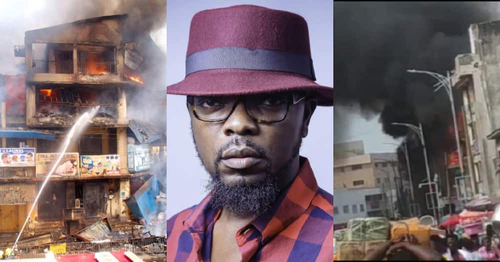 Fire Service needs fixing too; KOD says after Fire Service' 'late' response to Makola fire