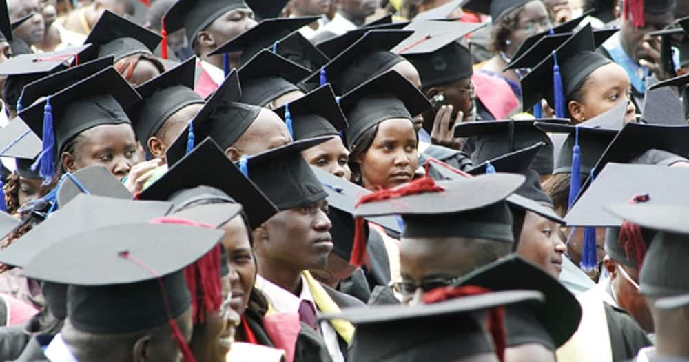 Court orders man to compensate housewife for her contribution to his undergraduate degree