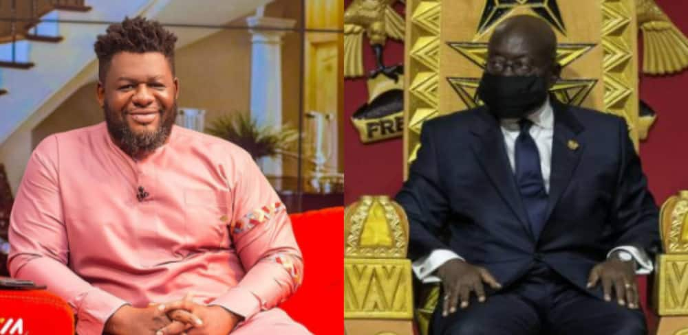 Bulldog: Shatta Wale's Manager says Ghanaians are Getting what they Voted for over #fixthecountry