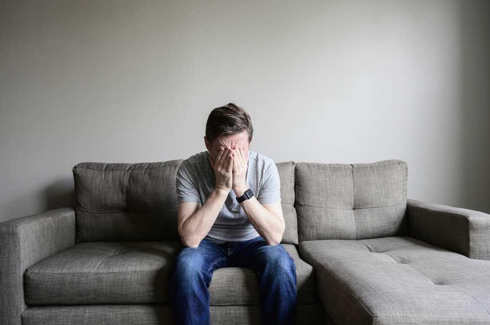 What is post-graduation depression