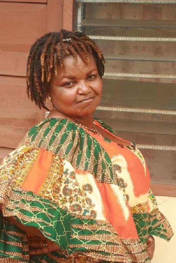 Reverend Obofour is my god – Auntie B