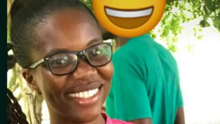 Young lady Dorcas Naa Lamiley Mills reported missing