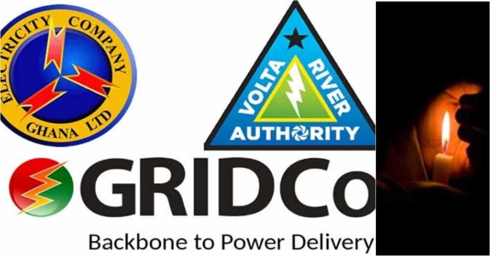 GRIDCo announces 'dumsor' timetable for Volta, Oti regions