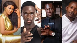 McBrown, Blakk Cedi, and 5 other celebs who have supported Yaw Tog in his Stormzy saga; they explain
