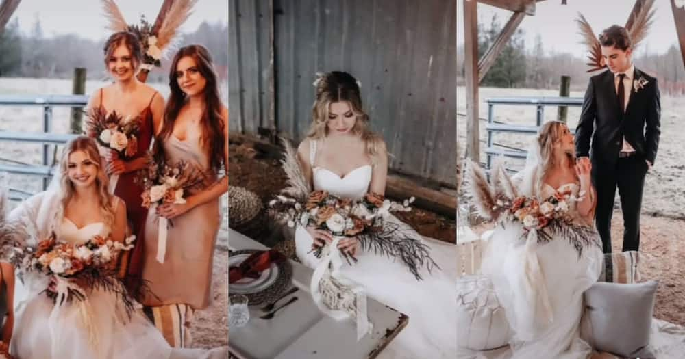 Goodness Gracious: Woman Recalls Faking Wedding to Make Her Ex Jealous
