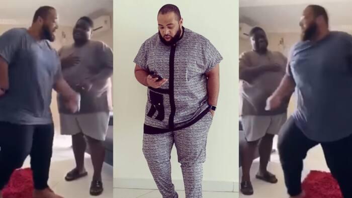 """Is this an archbishop's son?"" - Ghanaians wonder as video of Duncan-Williams' son Daniel dancing drops"