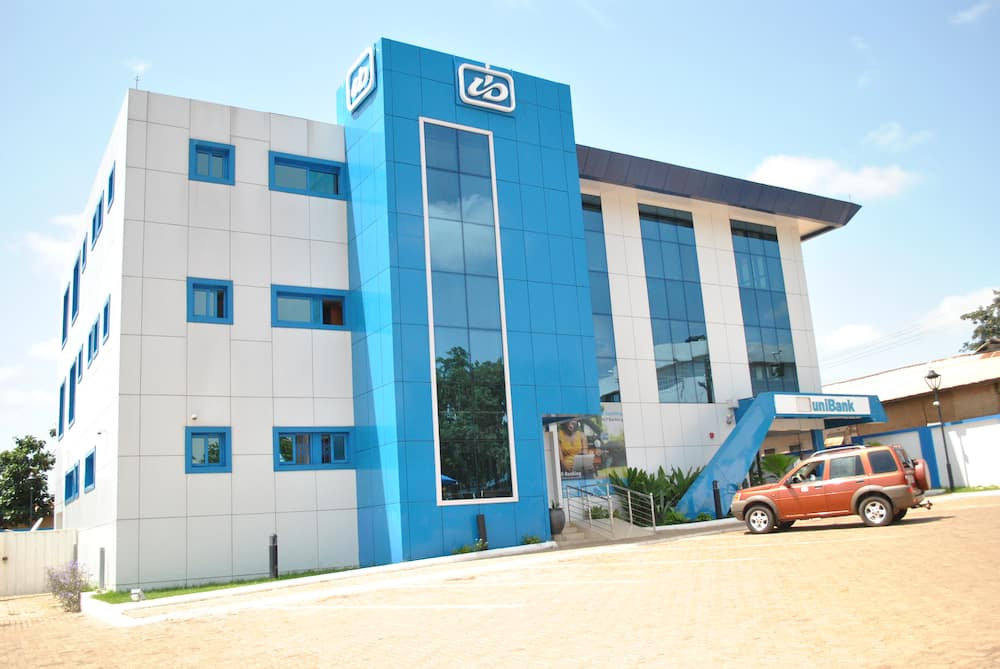 Private companies in Ghana