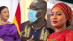 Trades Union Congress kicks against presidential spouses salary: It is simply not right