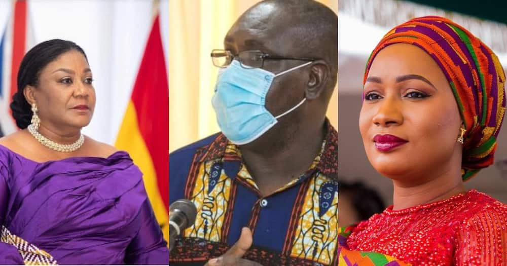 It is simply not right; Trade Union Congress against Presidential spouses salary