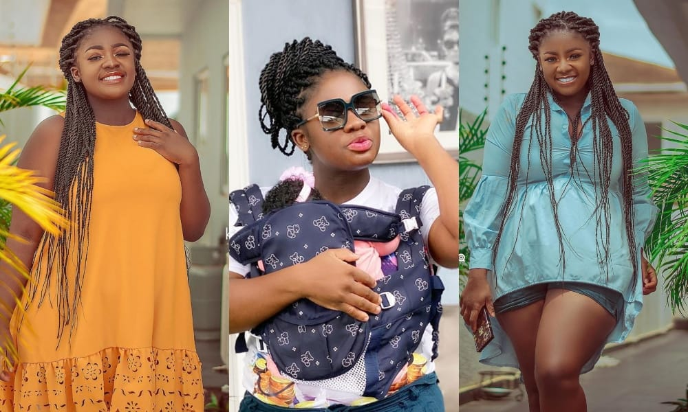 Bring out any video or audio you have of me and - Tracey Boakye dares Ken Agyapong