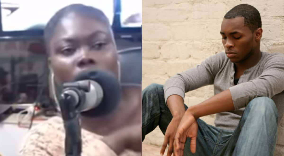 Ghanaian man who introduced his lover as sister loses her to friend in video