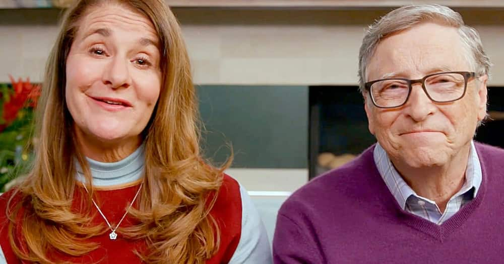 Bill Gates: World Reacts to Surprising Divorce Announcement after 27-Year Marriage