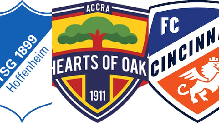 Hearts partners German club TSG Hoffenheim and MLS side FC Cincinnati