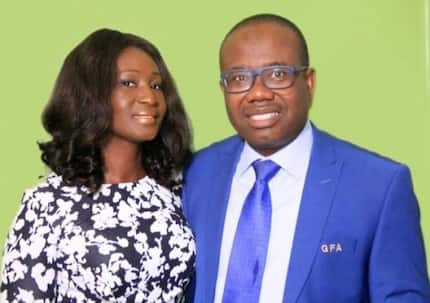 We paid $100,000 to stop Anas from showing Number 12 – Nyantakyi's wife