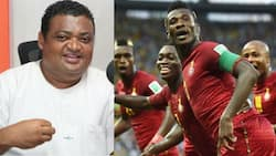 We had to fly $4m to the Black Stars in Brazil to avoid embarrassment - Former deputy Sports Minister