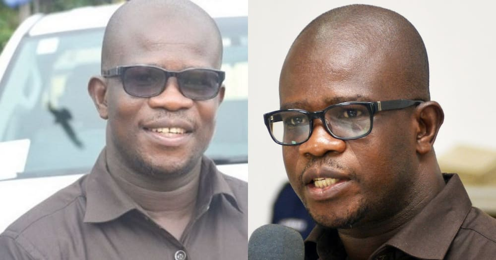 Election petition: I have no reason ever to just lie - Kpessa-Whyte tells SC
