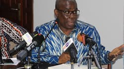 Election petition: NPP will prove that Mahama did not get the votes credited to him – Mac Manu
