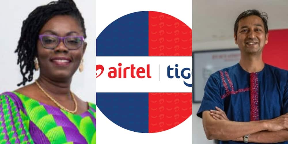 Government will manage Airtel Tigo temporarily in the interest of the state